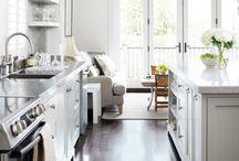 Mood Board Kitchen/Breakfast Room