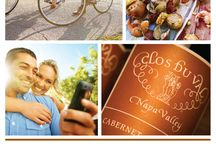 Clos Du Val Perfect Moments / by Clos Du Val