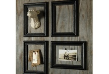 Grown-up Decor / by Tiffany Wallace-Barron