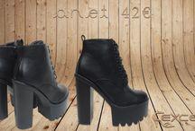#Anet    42€ Μαύρο