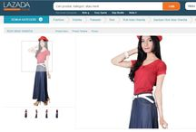 Fashion Job - Lazada