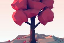 lowpoly