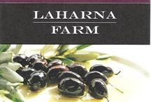 LAHARNA PRODUCTS / ORGANIC OLIVES & PRODUCTS   Our Rep in Cape Town is Chantelle 0767433103 or e-mail laharnaolive@gmail.com         George Market; Stb Oude Libertas Market; Biscuit Mall Market; Cape Quarter Food Market; Somerset Mall Food Emporium; Paardevlei Spens ; Mondeor Restaurant; Calvinia Vleis Strand; Peregrine Farmstall Grabouw; The Orchard Grabouw; All Wrapped Up Somerset West; Just Cheese Greytown.          https://www.facebook.com/pages/Laharna-Products/193015670722306