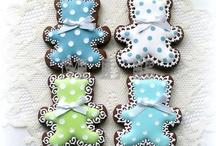 cake,cookies