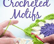 Learn to join crocheted motifs