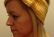 Crochet It! {cold weather} / by Melissa Sommers