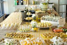 fiesta amarilla