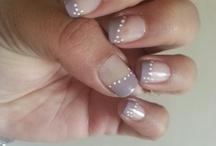 Nat nail art