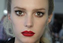Make Up fw 2014/5