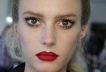 Make Up fw 2014/5