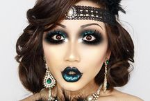 charlstone makeup