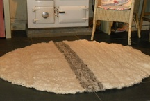 Rugs / Various methods of construction.
