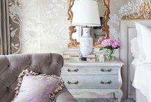 Французские спальни