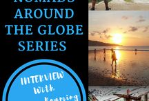 Around The World Blogs / Share your blogs here