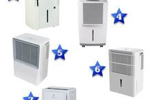 Best Dehumidifiers / A collection of the best dehumidifiers. This is a board created by Relevant Rankings (relevantrankings.com) where we review, rate and rank various products, services and topics.