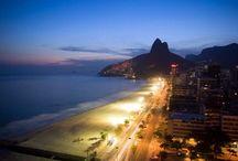 Brasil / Lugares