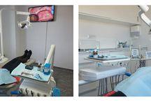Endodontie / Endodontia este specialitatea medicinei dentare care se ocupa cu tratarea afectiunilor pulpare (nervul).