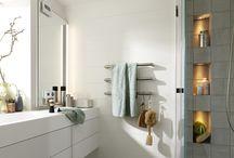 Wandgestaltung / Wände in allen Variationen - Hol dir Inspirationen für deine Küchenwand, die Wand im Schlafzimmer oder Kinderzimmer