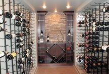 CD³ Inc - Wine Cellar Renovation / Coleman-Dias³ Construction Inc - Wine Cellar Renovation / by Coleman-Dias³ Construction