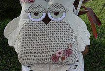 Owls To Makes