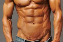 Male Muscle Mania