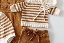 вязание деточке