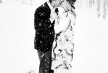 Winter Wonderland Weddings in Park City Deer Valley UT / Winter Weddings Shellie Ferrer Events Park City Deer Valley Utah. #weddingplanner #eventdesigner #floraldesigner  #snowwedding #winterwedding #deervalley #love #ralphlauren #parkcity #utah #shellieferrer #shellieferrerevents