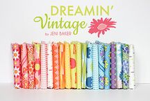 fabrics / fabrics / by Lyndsey French