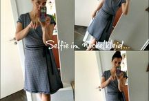 Dresses to sew