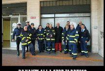 www.cvsmilano.com / Corpo volontari soccorso Milano