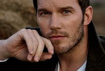 Chris Pratt ❤️♥️ / My future husband- just putting it out to the universe!