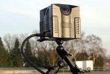 iStar Camera / Photos of the actual camera