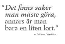 Svenskt blabb