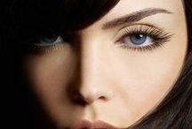 eyelashes / by Lindsey Cote