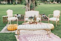 | Real Wedding: My Arabesque Affair | / Wedding planners: Dubai-based @ThePurpleChair  Wedding venue: Per Aquum Desert Palm, Dubai