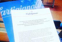 Conferenza Stampa presentazione Sezione Estetica a ISIS Margaritone - 24/9/2015 / Presentazione della prima sezione di estetica nata dalla collaborazione tra Confartigianato e ISIS Margaritone