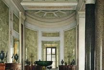 Castle and Palace Interiors / by Sharon Ross