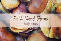 Snacks / Smart, healthy snacking delivered to your door, monthly!