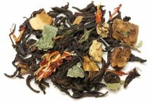 Flavoured Tea / Our fruit flavored tea are delicious, aromatic, and refreshing.