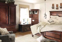 Decorating / by Stacey Severt