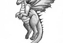 Laura's Dragon