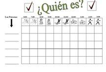 español  / All about teaching Spanish!!!  / by Estéf Ann