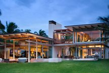 Hawaii: Green Homes on the island
