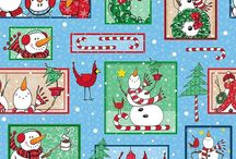 ~ Christmas (Licensing Themes) / Christmas designs by ArtLicensingShow.com members.
