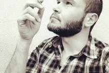 Beard / Me e la mia nuova barba :)