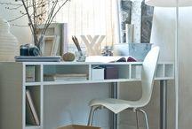Office / by Iraida Oliva