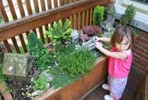 Garden/outdoor/patio