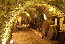 Malownicze winnice / Inspirujące i zaskakujące winnice z całego świata
