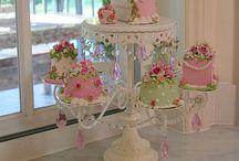 Gourmandises / Gâteaux & Cupcakes à faire rêver !!!