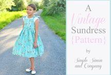 Free Patterns / by Gina's Craft Corner
